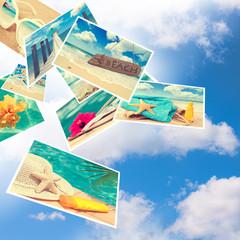 Summer Postcards