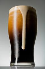 Obraz Irish Stout Series 6 of 6 - fototapety do salonu