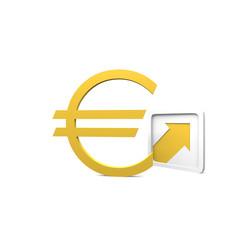 euro, gold,