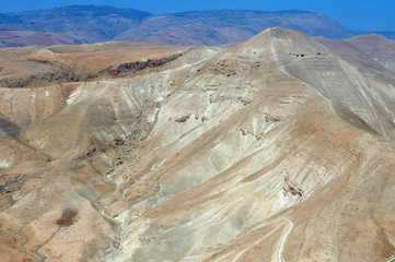 Judean Desert - Israel