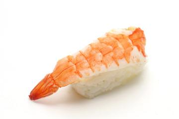 にぎり鮨(海老)