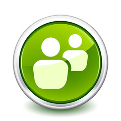 button green community
