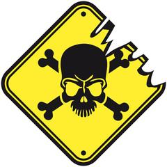 Death Warning