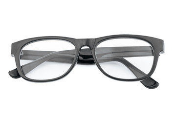 a hipster glasses