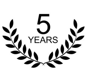 Laurel 5 years