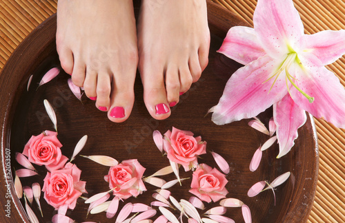 beautiful feet photo чашка № 28035