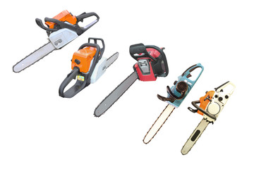 gasoline saws