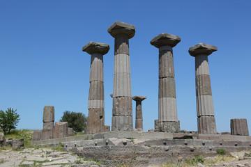 Assos Antik Şehri