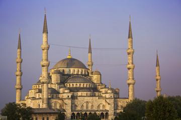 Sultanahmet(Blue) Mosque