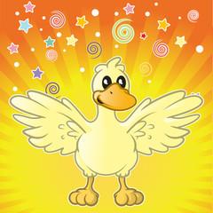 R&R Surprise Duck