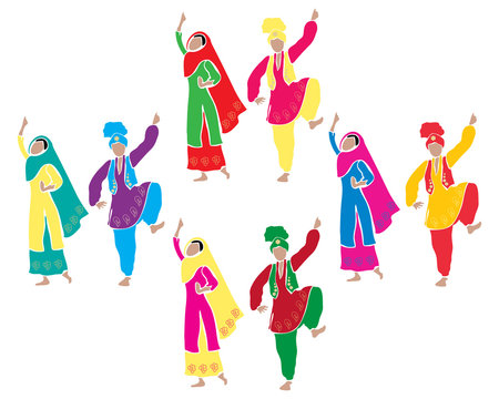 bhangra entertainment