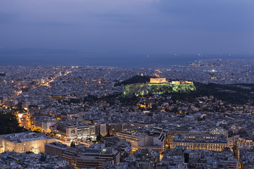 Fototapete - Athens,Greece