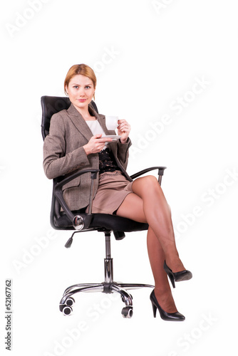 моя начальница госпожа фото