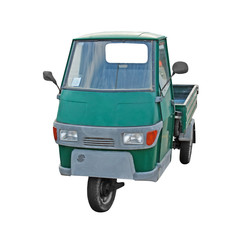Three wheeler
