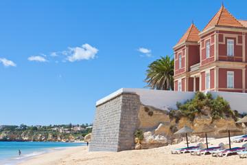 Portugal - Algarve - Armacao de Pera