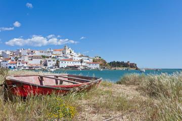Portugal - Algarve - Ferragudo