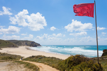 Portugal - Algarve - Praia do Amado