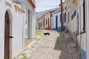 Portugal - Algarve - Raposeira