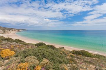 Portugal - Algarve - Salema