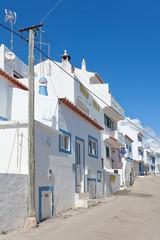 Portugal - Algarve - Burgau