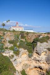 Portugal - Algarve - Lagos - Ponta da Piadade