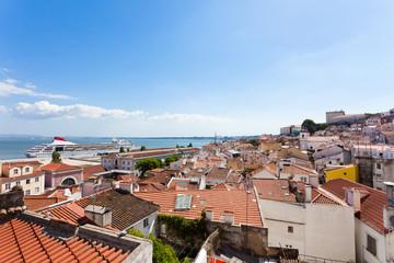 Portugal - Algarve - Lissabon