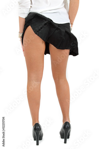 Miniröcke Frauen