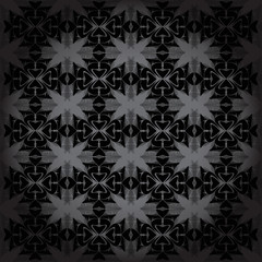 Modern pattern, texture
