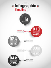 INFOGRAPHIC TIMELINE CONCEPT 2