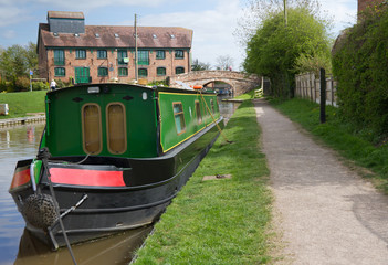 Canal Heritage
