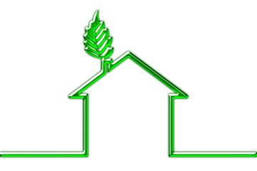Écologie Maison Verte
