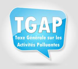 Bulle : TGAP