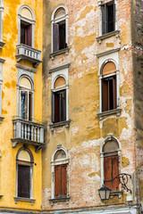 Old Venetian Wall