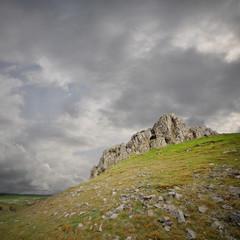 Peter's Stone, Peak District National Park