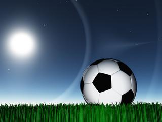 Night Soccer