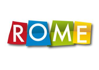 VILLE ROME_Logo