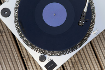 Turntable for Dj´s