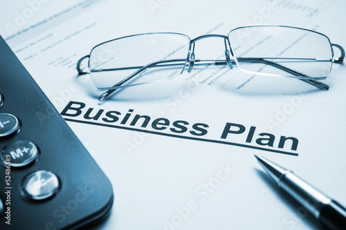 Writing a business plan - Barclays