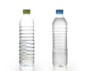 water of bottle