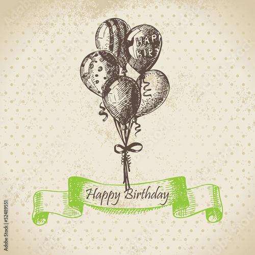 Поздравления с днем рождения графика