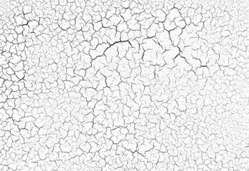 Cracked background texture