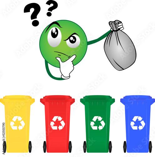 Recycle Symbols Clip Art Free  Planetpals