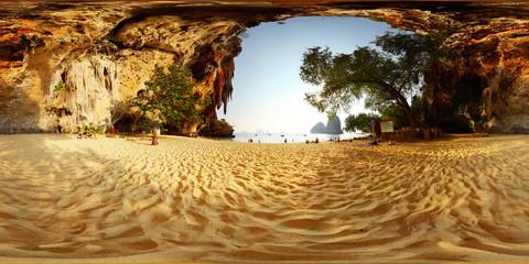 Wall Mural - Beach