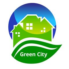 GreenCitySign