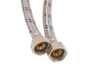 polymer braid hose