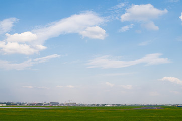 Warsaw Chopin Airport, Poland