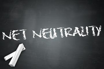 """Blackboard """"Net Neutrality"""""""