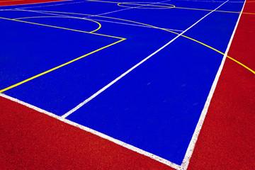 Synthetic sports field 54