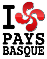 I LOVE_Pays basque