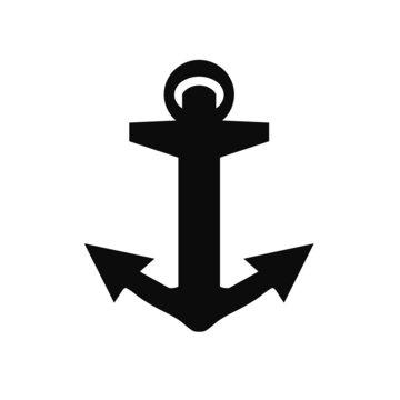 Ancre de marin